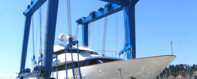 Marina Planet Italy – Your Best Partner for all your Marina and Shipyard Equipment need!